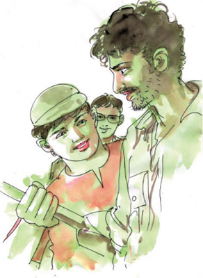 Media | மனம் போன போக்கில் | Page 7